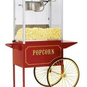 table top pop machine