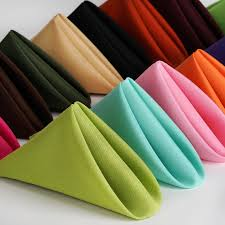 Napkins / Table Runners / Overlays